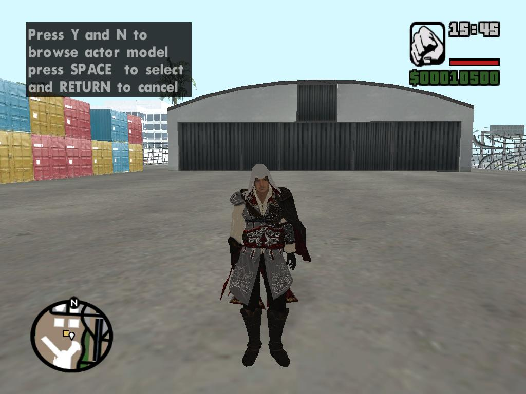Download here http www 4shared com file eruw6nuz ezio auditore html